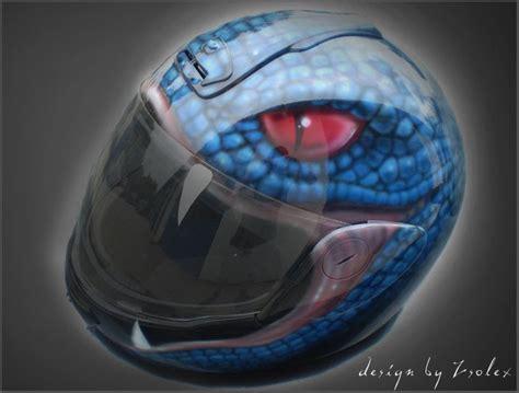 airbrush helmet design eye snake airbrush design 705 c3 97535 jpg