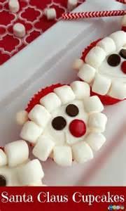 santa claus cupcakes recipe just plum crazy