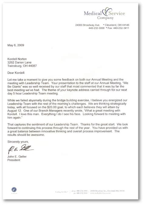 Customer Service Letter Of Recommendation Sle Reference Letter For Kordell Norton From Service Company
