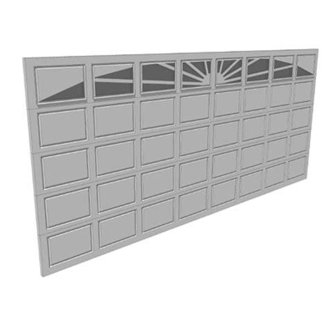 How Wide Is A Single Garage Door How Wide Is A Single Car Garage Door Smalltowndjs