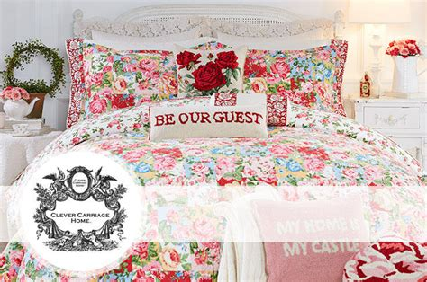 beauty and the beast comforter clever carriage home fashion bedding hsn