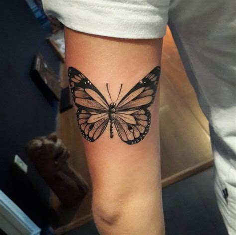 black butterfly tattoo 28 beautiful black and grey butterfly tattoos tattooblend