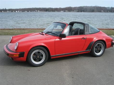 1987 Porsche 911 Targa For Sale For Sale 1987 Porsche 911 Targa Pelican Parts Technical Bbs
