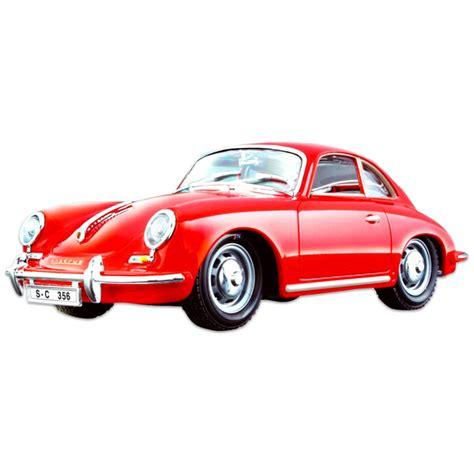 Bburago 124 Porsche 356b Coupe bburago porsche 356b coupe modellaut 243 piros 1 24 tulli hu