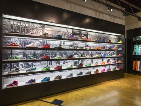 footlocker house of hoops nike and foot locker celebrate house of hoops brooklyn