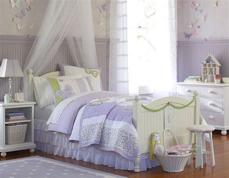 Lilac Valance 17 Awesome Rustic Romantic Girls Room Ideas Decoholic