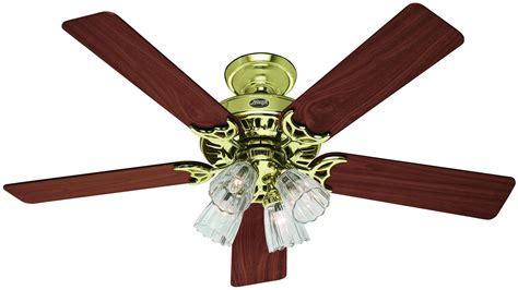 bright brass ceiling fans studio bright brass ceiling fan