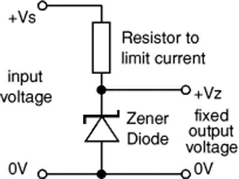 how to check zener diode in circuit shahram marivani wave rectifiers and power supplies