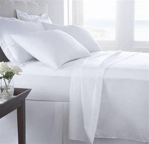Sprei Hotel Murah jual sprei hotel 100 cotton 200 thread count sprei