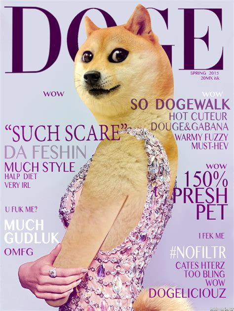 Doge Girl Meme - doge doge know your meme