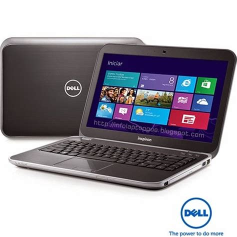 Laptop Dell April daftar harga laptop dell terbaru bulan april 2016