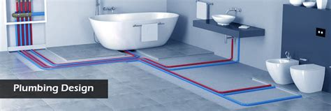 Design Plumbing by Plumbing Design Drafting Services Provider Firm Riser