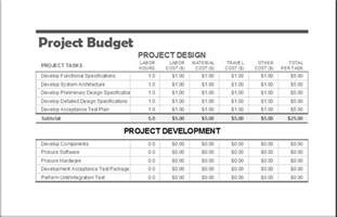 template for a budget ms excel total cost of ownership calculator template