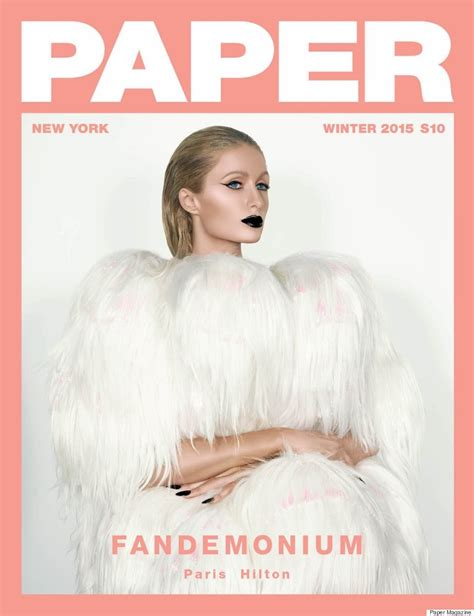 Paper From Magazines - hale and sevigny cover paper magazine