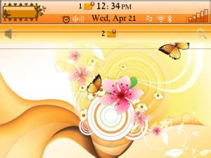 new themes good morning themes 187 free blackberry apps download the 510 page