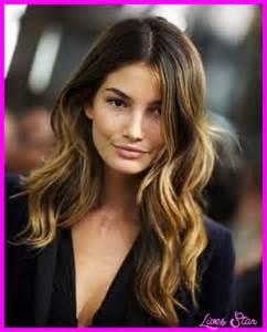 hair styles for light hair highlight hairstyles for dark hair hairstyles fashion