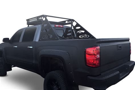 Chevy/GMC Stealth Chase Rack: Truck Bumpers: Shop Aftermarket & Custom Off Road Bumpers