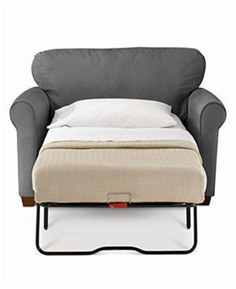Chair Converts To Bed » Home Design 2017