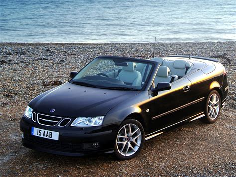 saab convertible saab 9 3 aero convertible specs 2003 2004 2005 2006