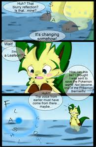 Mystery Dungeon Gates To Infinity Mystery Dungeon Gates To Infinity Page 2 By Zander