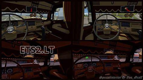 Interior Design Simulator Free scania interior ets 2 mods