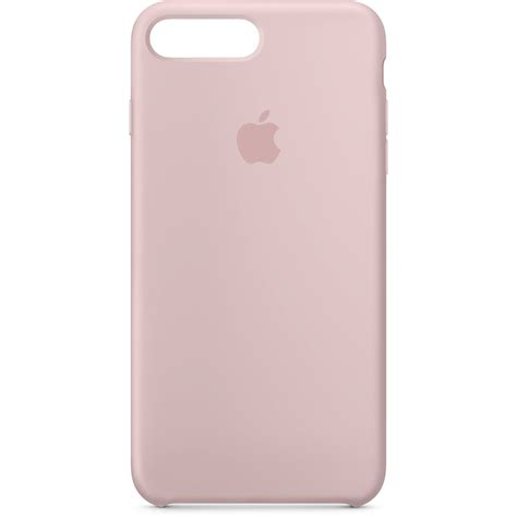 Iphone 8 Plus 7 Plus Silicone apple iphone 7 plus 8 plus silicone pink sand mqh22zm a