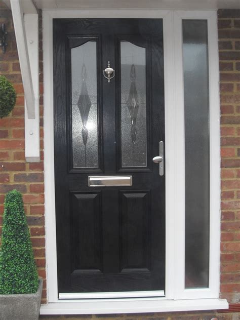 Upvc Front Doors With Side Panels C M H Maintenance 100 Feedback Carpenter Joiner Handyman Window Fitter In Stevenage