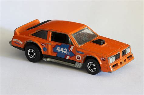 Flat Out flat out 442 model racing cars hobbydb