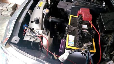 Kipas Radiator R fan condenser ac ekstra fan kondensor ac mobil ukuran kecil