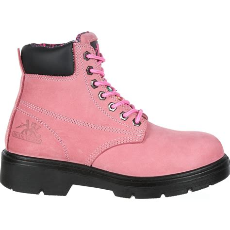 moxie trades s steel toe csa approved pr work boot