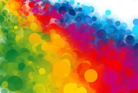 graphic backgrounds colorful dots decoration background psdgraphics