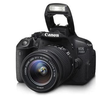 Canon Eos 700d Kamera Digital Unit Only canon eos 700d 1855mm lens dslr price in pakistan