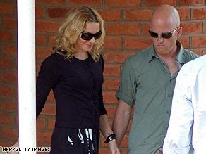 Malawian Judge Postpones Madonna Hearing by Judge Gripping Temptation To Let Madonna Adopt Cnn