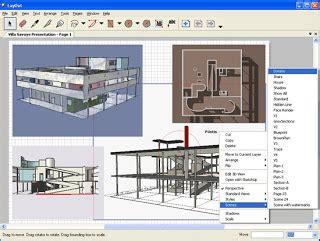 apa itu relative layout sketchup tuto layout