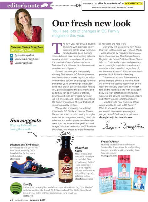 magazine layout notes 43 best images about oc family magazine on pinterest