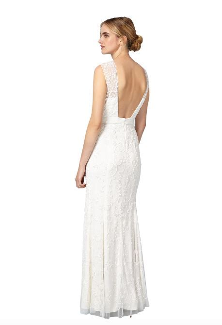 Our Top Wedding Dress Picks You Won't Believe Are From The