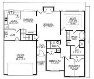 ranch floor plans with bonus room ranch house plans with bonus room house plan 2017