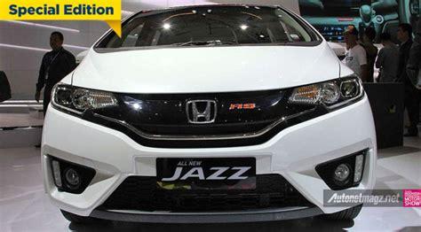 Kas Kopling Honda Jazz Rs honda jazz rs black top limited edition โผ โชว ต วท งานอ นโดฯมอเตอร โชว ข าว ราคารถใหม