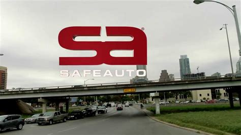 SafeAuto Insurance   Enjoy The Road Ahead   YouTube