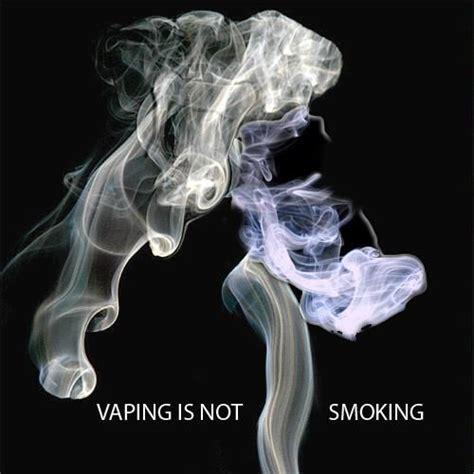 vape smoke tutorial vaping is not smoking vape vaping ecigarettes vapor