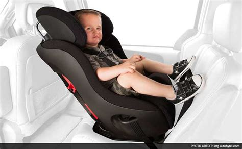 how is an infant car seat for how to correctly use baby car seats ndtv carandbike