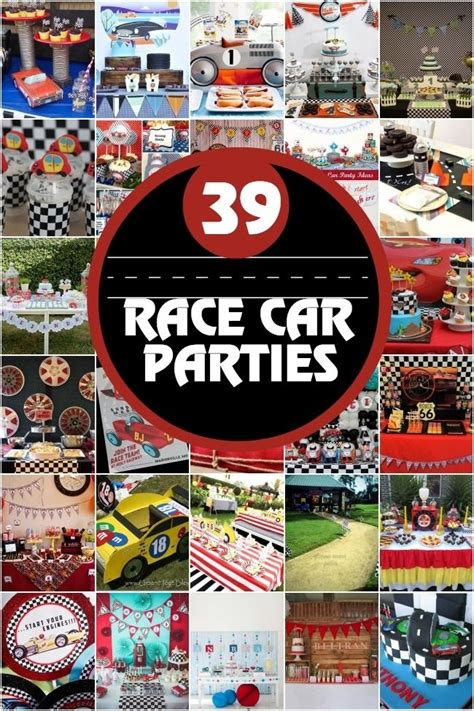 hot car themes 502 best images about parties disney cars race cars