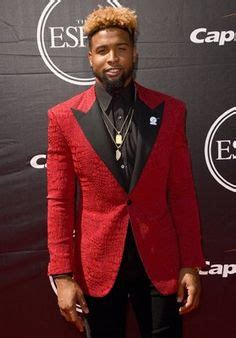 Beckham In No Thanks Egotastic by Odell Beckham Jr In A Suit Search Fashion
