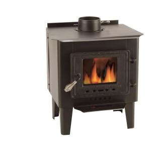 vogelzang frontiersman 1000 sq ft wood burning stove