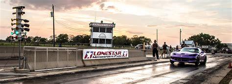 lone motors lonestar motorsports park