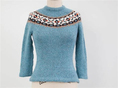 Collar Knitted Sweater knitted necklines and collars for every knitter s style