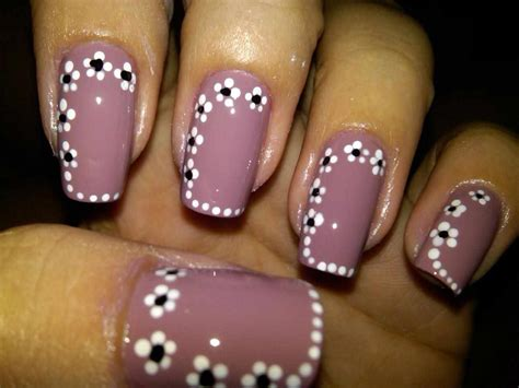 easy nail art at home without tools easy nail art designs at home for beginners without tools