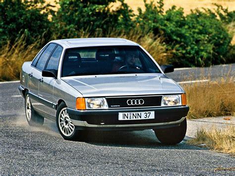 Audi 100 Avant Quattro Typ 44 by Audi 100 C3 Avant Quattro