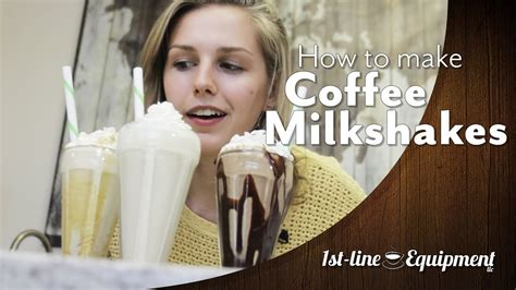 national coffee milkshake day youtube