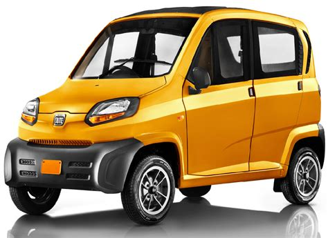 bajaj new 4 wheeler bajaj qute a new age vehicle bajaj re60 price in india